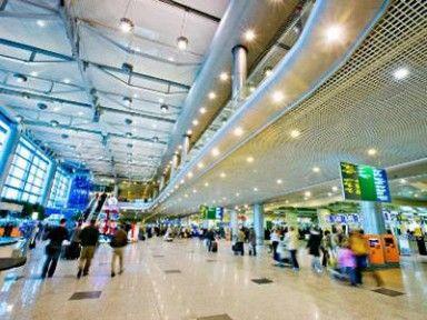 Аэропорт Домодедово вошел в TOP-5 аэропортов Европы