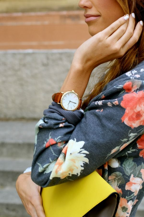 Arvo Watches Giveaway // Closed | Styled Avenue