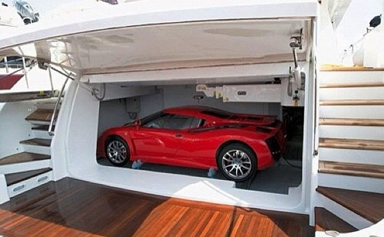 Pin by federico pavesi on boats pinterest for Garage automobile 74
