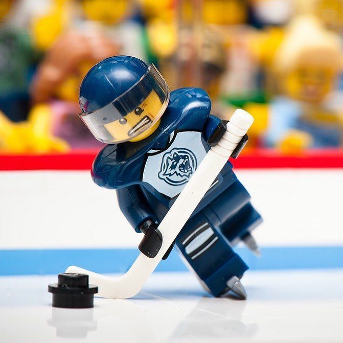 62nd National Hockey League All-Star Game starts!  #WeLoveWhatYouBuild #wlwyb #lego #legostagram #toys #toyslagram #toystagram #design #legoart  #like  #fun  #instadaily  #awesomeday  #creativeplay  #artoftheday  #style  #brickcentral  #excited  #sport  #playing  #competition  #games  #colors  #popular  #usa  #league  #allstars  #nhl  #cup  #team
