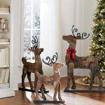 Navidad 2017 tendencias en decoración