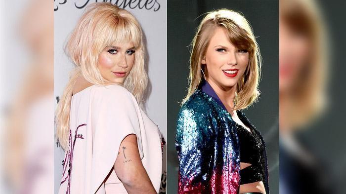 Instagram Kesha - Lagu Ini Akan Dinyanyikan Oleh Langganan Juara Grammy Awards…