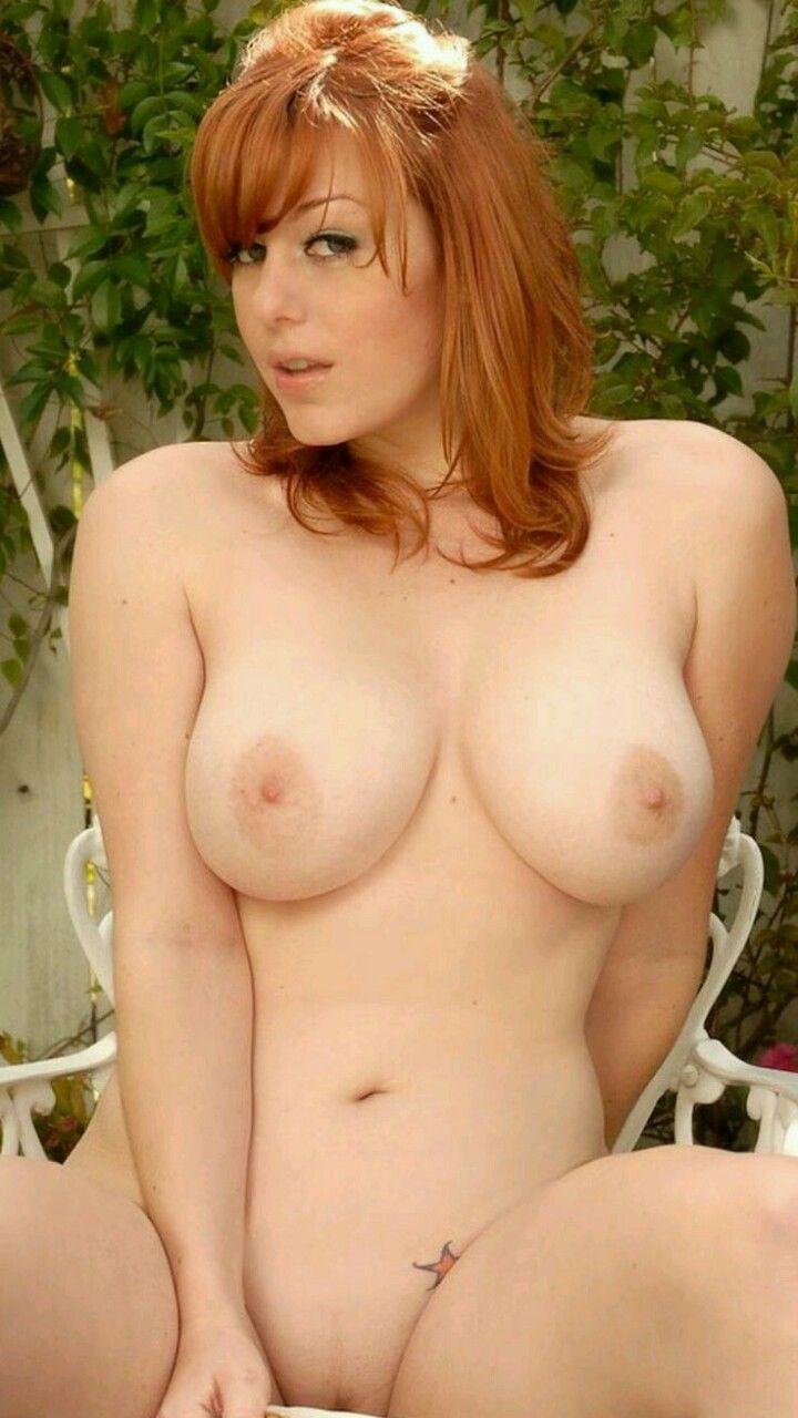 Curvy Redhead Mature 101