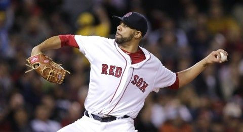 Some scary news from Red Sox spring training today. David Price has an appointment with Dr. James Andrews, a well- known Tommy John surgeon, because of soreness in his elbow/ forearm area. This is very ...
