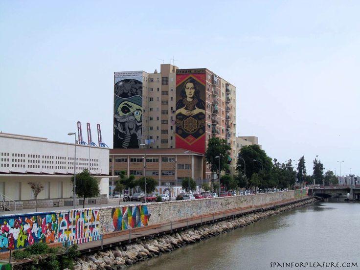 Discovering Soho: Malaga's Barrio de las Artes