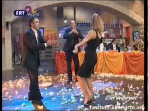 Nikos Makropoulos - Pou na se vro - YouTube