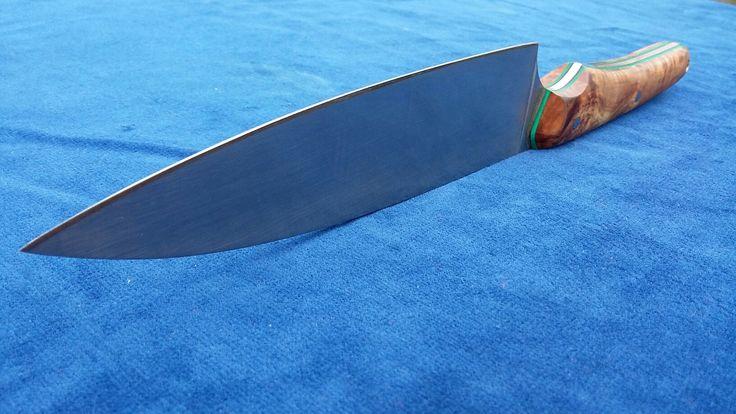 chefs knife #11