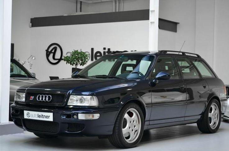 Audi RS2 Avant Quattro