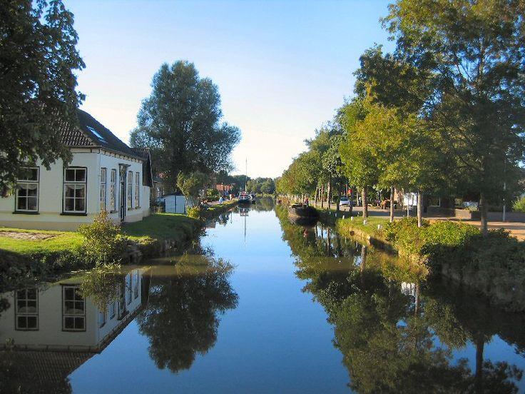 Donkerbroek, Stellingwerven, Fryslân
