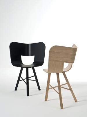 """Tria Chair"" (Colé)"