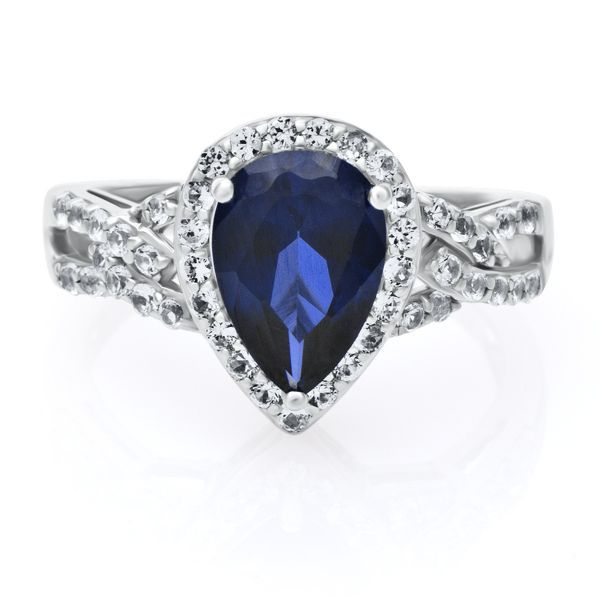 Helzberg Limited Edition Engagement Ring