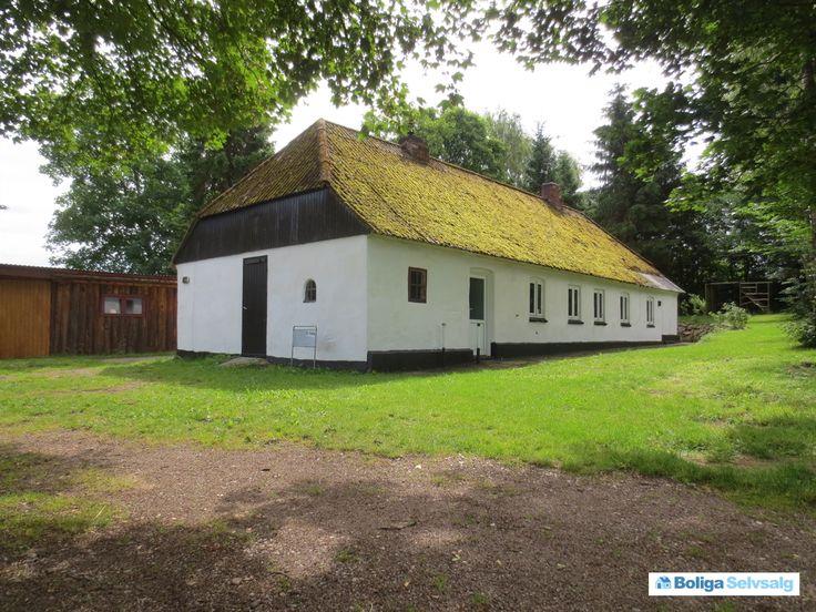 Ryvej 61, Gantrup, 8752 Østbirk - #villa #østbirk #selvsalg #boligsalg #boligdk