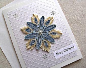 carta fatta a mano quilled modifiche del regalo di sayitwithblooms
