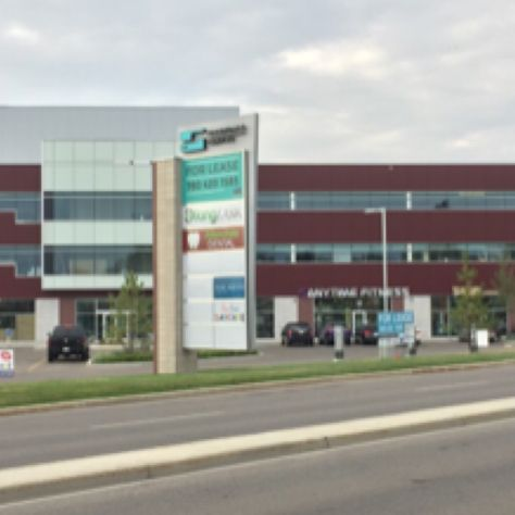 Our New Location in a brand new building - Allendale Professional Centre (10430 61 Avenue Edmonton AB T6H 2J3)