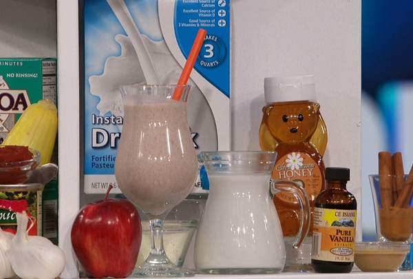 Try this recipe for a Fast Release Shake, plus more from The Digest Diet Cookbook!
