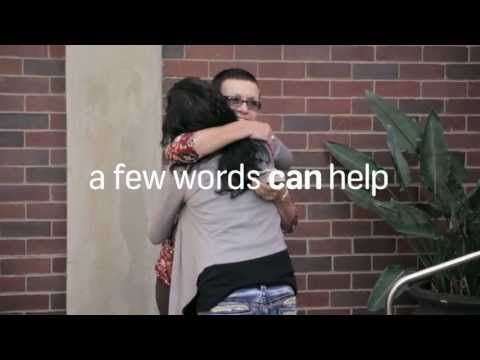FNB You Can Help 'A Few Words Can Help' part 6 of the Help Stories serie...