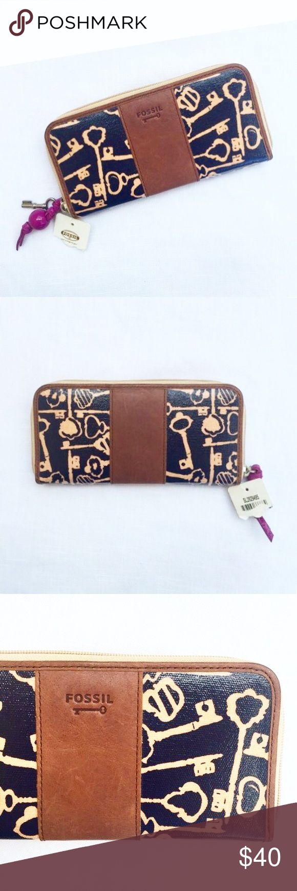 """🗝FOSSIL 