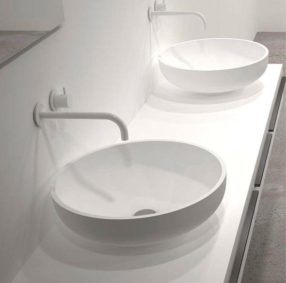 Badkamer inrichting en styling inspiratie | Interieur design by nicole & fleur