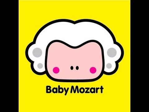 TWO HOURS of MOZART for Baby - Baby sleeping music - Bedtime - Mozart ef...