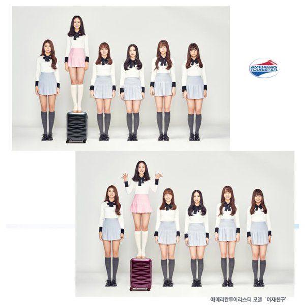 #GFRIEND Confirmed to Perform at Toronto K-Pop Con 2016 https://t.co/UtBOH47nmn pic.twitter.com/V3h0VVYljf — Soompi (@soompi) March 5, 2016 Source: Gfriendaily 1 2 3 4 5 6 7 8       Soompi