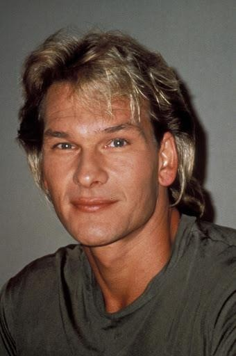 Patrick Swayze A Life In Pictures: 517 Best Images About Patrick Swayze On Pinterest