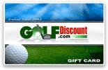 Golf Discount: Golf Clubs, Golf Equipment, Golf Bags and Golf Shoes