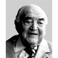 Britse uitgever George Weidenfeld (96) is overleden - BOEKBLAD - Vaktijdschrift voor boekhandel, uitgeverij, auteurs en bibliotheek