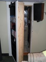Hidden Door - Home Theater Forum and Systems - HomeTheaterShack.com