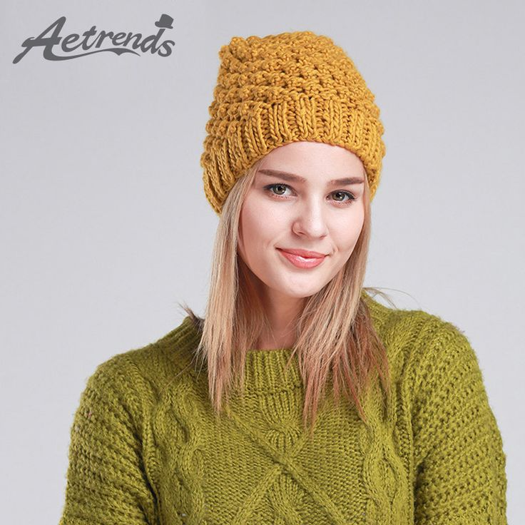 Winter Women Hat Fashion Beanies with Ear Protection Female Cap Z-3090