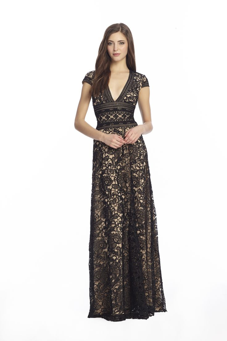 25 best ML Monique Lhuillier Pre-Fall 2017 images on Pinterest ...