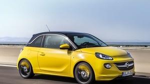 Opel Adam OPC