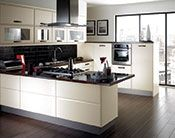 Paul Davies Kitchens and Appliances have a beautiful range of #kitchen #designs to choose from some of which are unique to us and you won't find elsewhere. Come and see our award winning kitchen showroom.