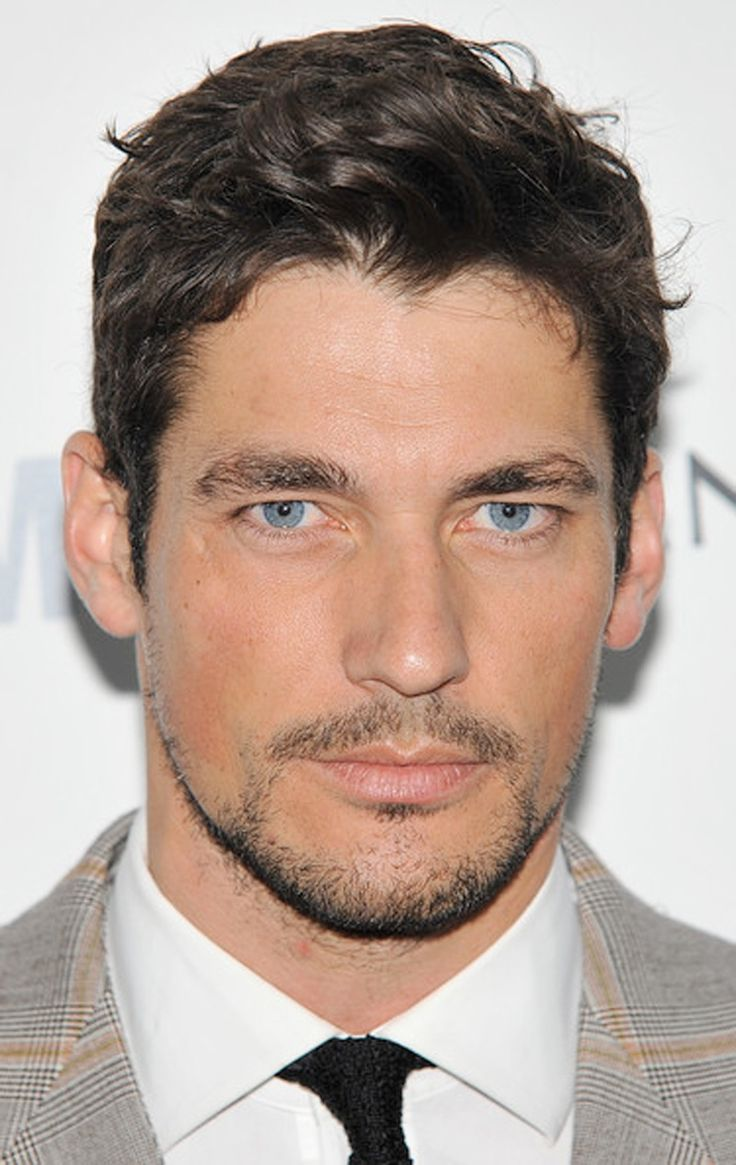 silver haircuts 17 best images about david gandy on beautiful 3948