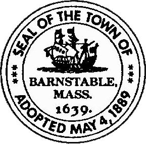 Official seal of Barnstable, Massachusetts
