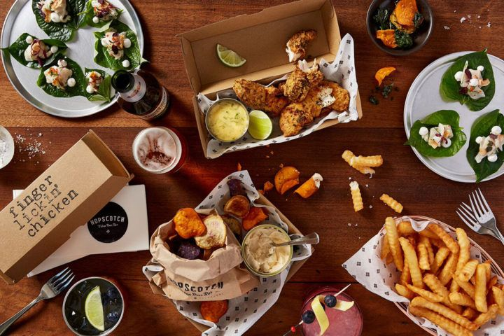 More than just meat on the barbie, American BBQ is a fine art. Here's where to get your fingers sticky in Melbourne.