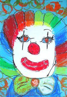 Tekenen en zo: carnaval