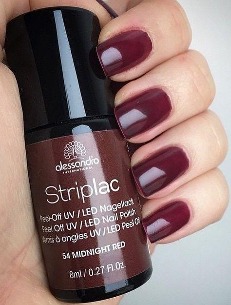 Striplac Midnight Red                                                                                                                                                                                 Mehr
