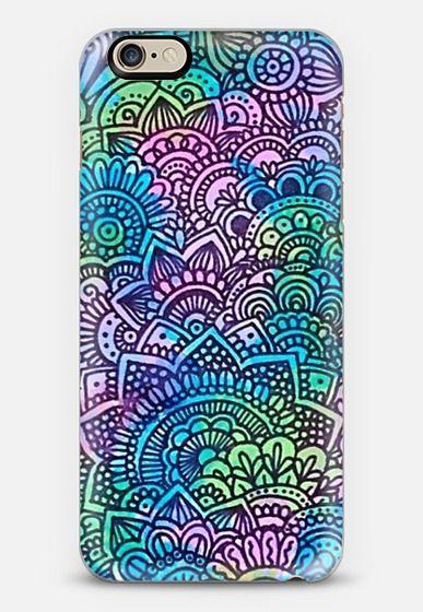 Case Design phone case patterns : Mu00e1s de 25 ideas fantu00e1sticas sobre Mandalas Dani Hoyos en Pinterest ...