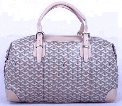 Amazing Goyard Travelling Bags 8758 Grey Cheap E Goyard Bag Price #fashionhandbags