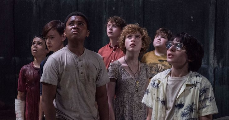 'It': Losers Club Kids Cast Their Adult Characters