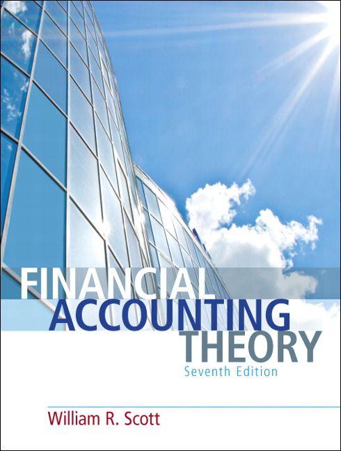 Isbn 10 0132984660 Isbn 13 9780132984669 Financial Accounting Accounting Financial