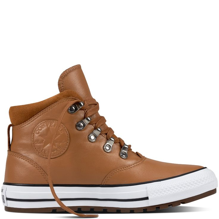 Chuck Taylor All Star Ember Boot - Converse GB