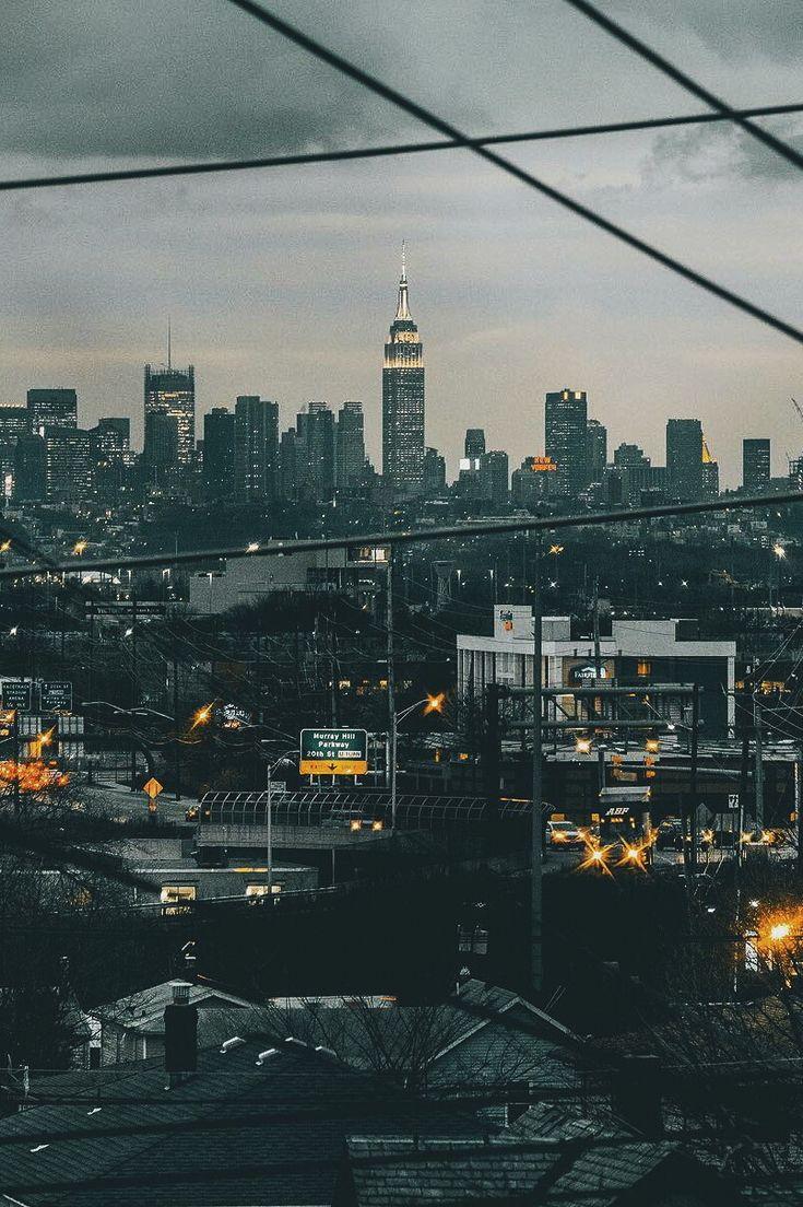 #ikwt:    City Views (kostennn)