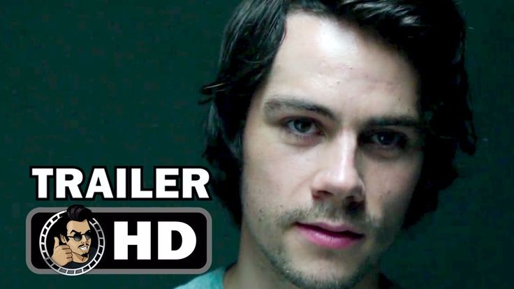 AMERICAN ASSASSIN Official Trailer (2017) Dylan O'Brien Michael Keaton. Based On The Book By Vince Flynn