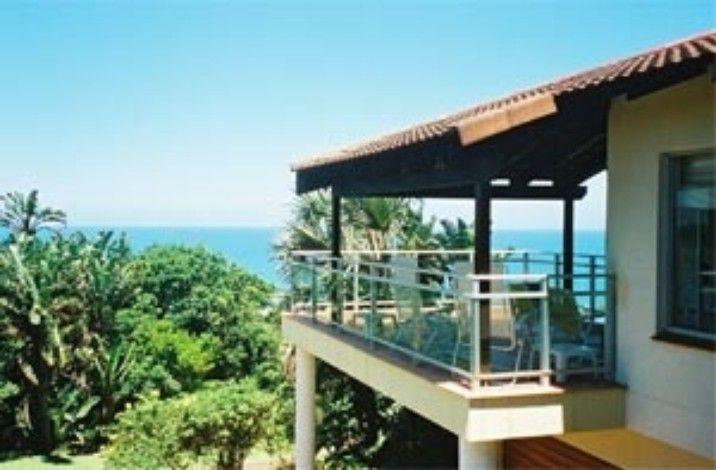 Southwold Seaview Villa in Glenmore, Durban, KwaZulu-Natal , South Africa