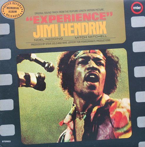 jimi hendrix album covers | Jimi Hendrix Album Covers - jimi-hendrix Photo