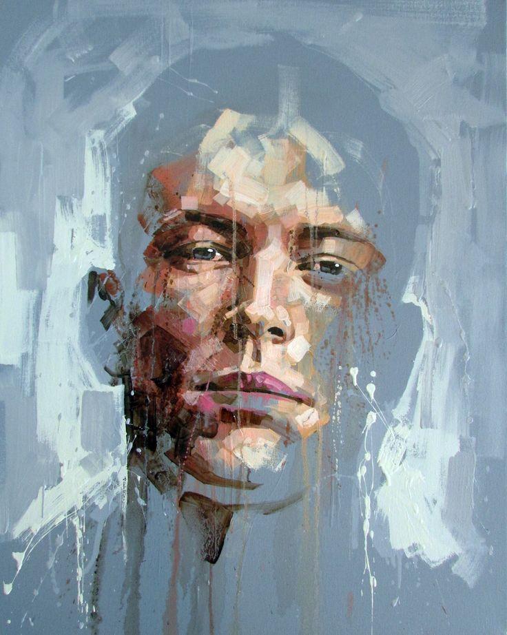 vazquez style art painted - photo #20