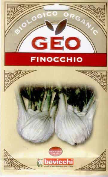 Germogli di Finocchio Bio - Semi - Semilandia