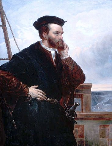Jacques Cartier - Wikipedia