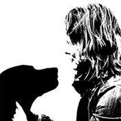 [blog] Obstakels eng? Ja, vroeger wel! Maar sinds Roos blindengeleidehond Noah aan haar zijde heeft niet meer.